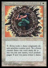 Circle of Protection: Artifact
