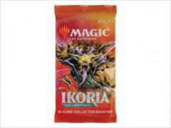 Ikoria Collector Booster Pack