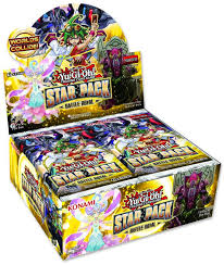 Star Pack Battle Royal - Booster Box