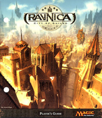 Ravnica - Player's Guide