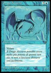 Azure Drake (Drago Azzurro)