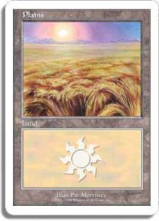 Plains - G [Wheat]