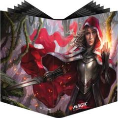 Ultra Pro: Magic The Gathering Pro-Binder - Throne of Eldraine
