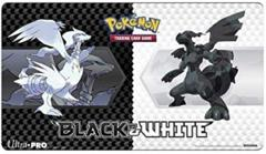 Pokemon Black & White Playmat