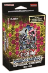 Rising Rampage Special Edition Pack (Ships Sep 13)