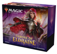 Throne of Eldraine Bundle (Ships Oct 4)