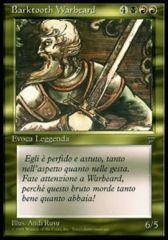 Barktooth Warbeard (Barktooth Warbeard)