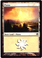 Plains (#42)