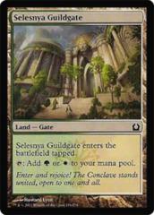 Selesnya Guildgate - Foil