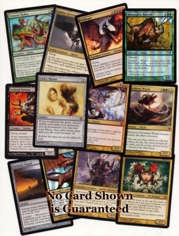 Random Wholesale Mythic Rare Card (No Un-Sets or Conspiracies)