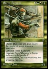 Bartel Runeaxe (Bartel Runeaxe)