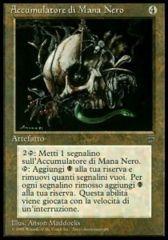 Black Mana Battery (Accumulatore di Mana Nero)