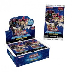 Speed Duel: Trials of the Kingdom Booster Box (Ships Nov 29)