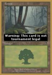 Forest (Version 5)