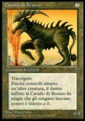 Bronze Horse (Cavallo di Bronzo)