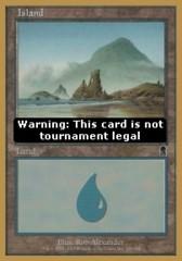 Island (Version 4)