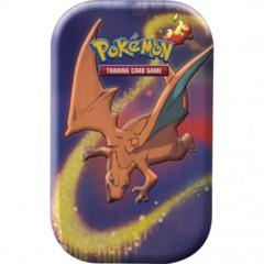 Kanto Power Mini Tin - Charizard