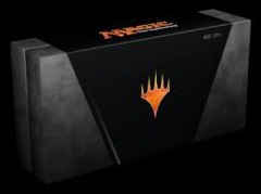 2013 San Diego Comic-Con Black Planeswalker Card Boxed Set-of-5  - SDCC Exclusive Promo Set - M14