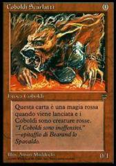 Crimson Kobolds (Coboldi Scarlatti)