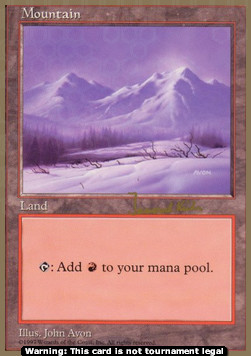 Mountain (Version 4)