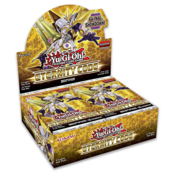 Eternity Code Booster Box (Ships May 1)