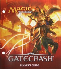 Gatecrash - Player's Guide