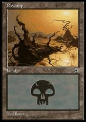 Swamp (B) [Fallen Tree]