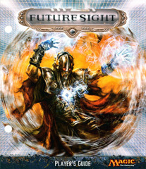 Future Sight - Player's Guide