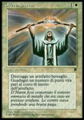 Divine Offering (Offerta Divina)