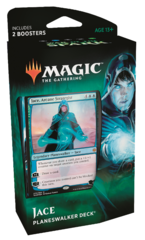 War of the Spark Planeswalker Deck - Jace