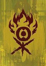 Dragon's Maze Pre-release Guild Card - Gruul