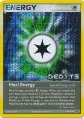 Heal Energy - 94/107 - Uncommon - Reverse Holo