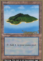 Island (Version 3)