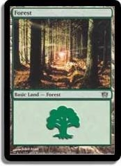 Forest (347) - Foil