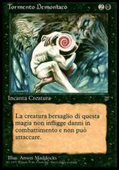 Demonic Torment (Tormento Demoniaco)