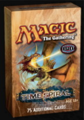 Time Spiral Tournament Pack