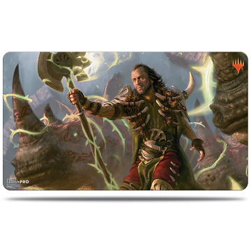 Ultra Pro Commander 2019 Playmat - Ghired, Conclave Exile