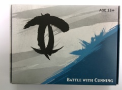 Dragons of Tarkir Prerelease Kit - Ojutai- Battle with Cunning (Contains 5 Boosters, 1 Seeded Booster, 1 Dice)