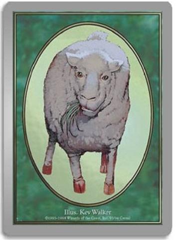 Sheep - Token