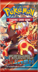 XY - Primal Clash Booster Pack
