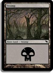 Swamp (292) - Foil