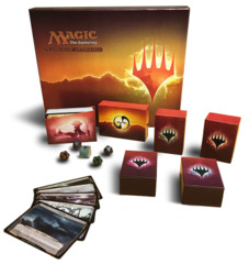 Planechase Anthology Box