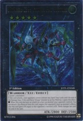 Number C39: Utopia Ray Victory - JOTL-EN048 - Ultimate Rare - Unlimited Edition