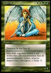 Gabriel Angelfire (Gabriel Angelfire)