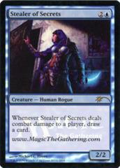 Stealer of Secrets - PAX Prime Promo
