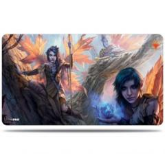 Ultra Pro Throne of Eldraine Playmat - Fae of Wishes
