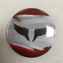 Khans of Tarkir Pin - Mardu