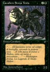 Headless Horseman (Cavaliere Senza Testa)