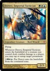 Derevi, Empyrial Tactician - Oversized