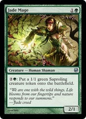 Jade Mage